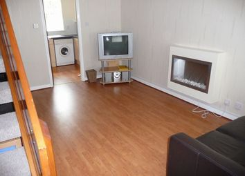 Thumbnail 2 bed semi-detached house to rent in Hawthornden Gardens, Summerston, Glasgow, Lanarkshire G23,