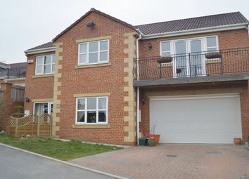 Thumbnail 5 bed detached house for sale in Doncaster Road, Barnsley