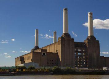 Thumbnail 2 bedroom flat for sale in Battersea Power Station, Nine Elms