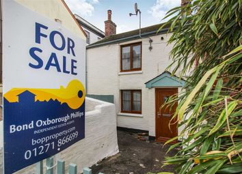 Thumbnail Semi-detached house for sale in Meridian Place, Ilfracombe