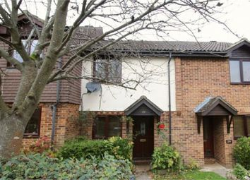 Thumbnail 2 bed terraced house for sale in Britten Close, Ash, Guildford, Hampshire