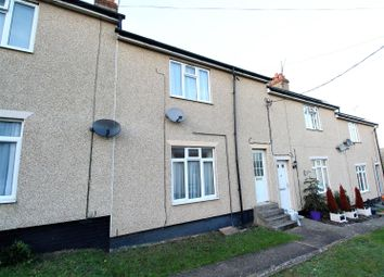 Thumbnail 2 bed terraced house for sale in Fairfield Hill, Stowmarket