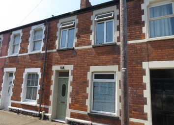 Thumbnail 3 bed property to rent in Spring Gardens Terrace, Roath, Cardiff
