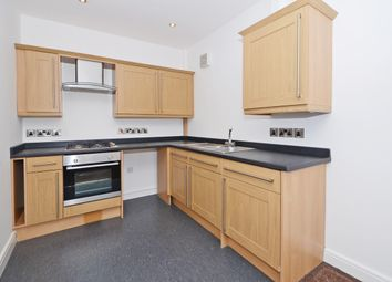 Thumbnail 2 bed flat for sale in St Christopher Court, Penkhull