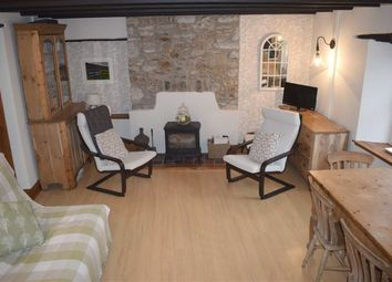 Thumbnail 1 bed cottage for sale in Cosheston, Pembroke Dock