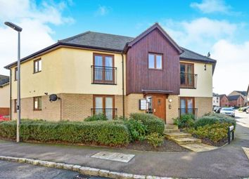 Thumbnail 2 bed flat for sale in Kelling Way, Broughton, Milton Keynes, Buckinghamshire