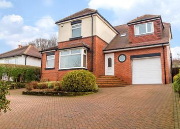 4 bed detached house for sale in Tinshill Road, Cookridge LS16