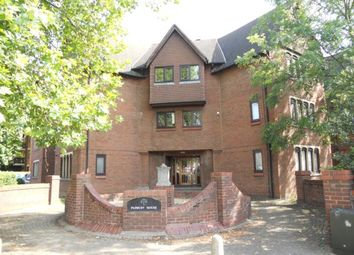Thumbnail 2 bed flat to rent in Padbury House, Bromham Road