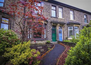 Thumbnail 3 bedroom terraced house for sale in Helmshore Road, Haslingden, Lancashire