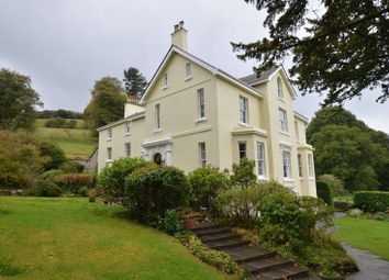 Thumbnail 2 bed flat for sale in Chagford, Newton Abbot