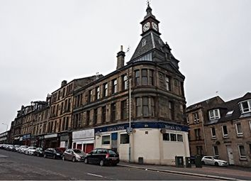 Thumbnail 1 bed flat for sale in 2 Broomlands Street, Paisley