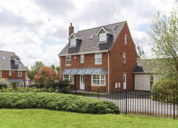 Thumbnail 5 bedroom detached house for sale in Jellicoe Avenue, Stapleton, Bristol