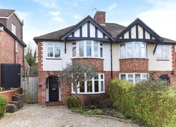Thumbnail 4 bed semi-detached house for sale in Ennerdale Road, Reading, Berkshire