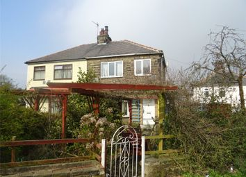 Thumbnail 3 bed semi-detached house for sale in Denbrook Avenue, Bradford, West Yorkshire