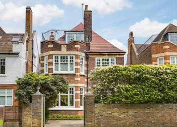 Thumbnail 6 bedroom detached house for sale in Sutton Court Road, London