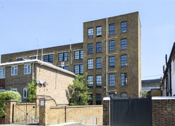 Thumbnail 1 bed flat for sale in Albion Works Studios, 63 Sigdon Road, London