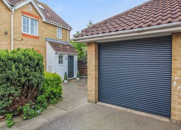 Thumbnail 4 bed semi-detached house for sale in Barra Glade, Wickford
