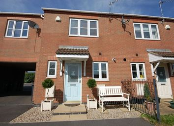Thumbnail 2 bed terraced house for sale in Cottage Court, Belper