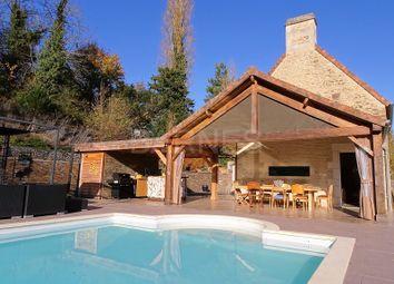 Thumbnail 2 bed villa for sale in Saint-Pierre Sur Dives, Saint-Pierre Sur Dives, France