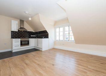 Thumbnail 3 bedroom flat for sale in Park Lane, Croydon