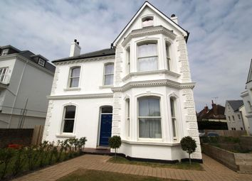 Thumbnail 2 bedroom flat to rent in Mill Court, Manor Road, Worthing