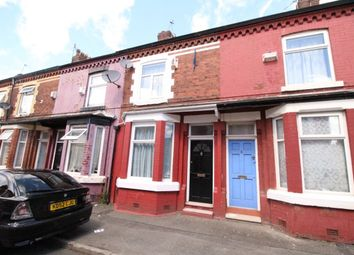 Thumbnail 2 bedroom terraced house to rent in Newlyn Street, Fallowfield, Manchester