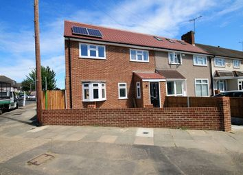 Thumbnail 2 bed property for sale in White Hart Lane, Romford