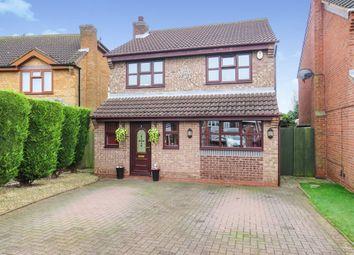 3 bed detached house for sale in Cutshill Close, Castle Bromwich, Birmingham B36