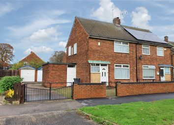 2 bed detached house for sale in Anson Road, Hull, East Yorkshire HU9
