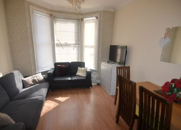 Thumbnail 2 bedroom flat to rent in Etchingham Road, London