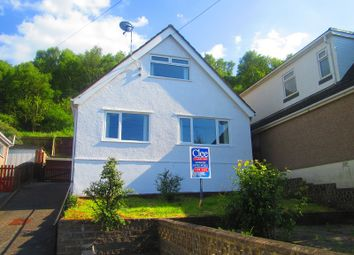Thumbnail 3 bed detached bungalow for sale in Graig-Y-Coed, Penclawdd, Swansea, City And County Of Swansea.