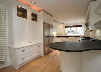 Thumbnail 5 bed semi-detached house to rent in Great Thrift, Petts Wood, Orpington