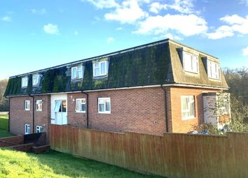 Thumbnail 2 bed flat for sale in Gibson Close, Exmouth