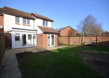Thumbnail 3 bed end terrace house for sale in Chatsworth Way, New Milton