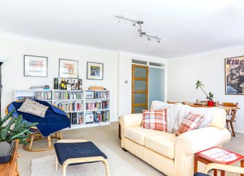 Thumbnail 2 bed flat for sale in Upton Court, The Downs, Wimbledon, London