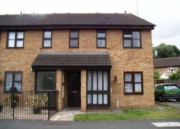 Thumbnail 1 bed flat to rent in Pagette Way, Badgers Dene, Grays, Essex