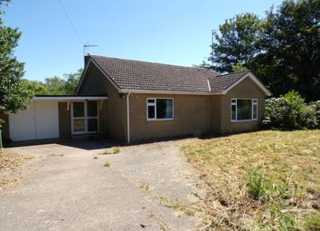 Thumbnail 2 bed bungalow for sale in Lakes End, Norfolk