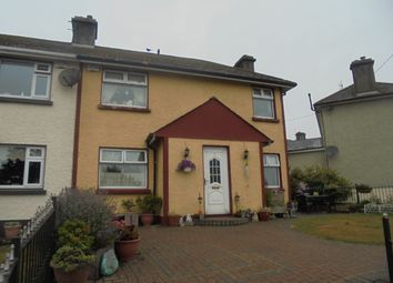Thumbnail 5 bed end terrace house for sale in No. 8 Dublin Road, Tullow, Carlow