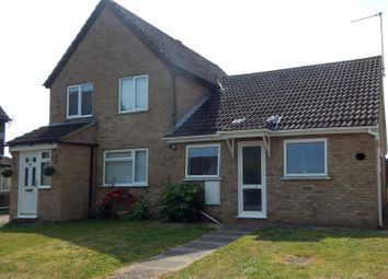 Thumbnail 2 bed bungalow to rent in Edgefield Close, Old Catton, Norwich