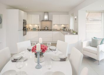 "Thumbnail 4 bed detached house for sale in ""Holden"" at Appleton Drive, Basingstoke"