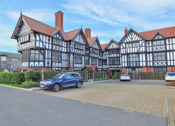 Thumbnail 1 bed flat for sale in Mostyn House, Neston, Cheshire