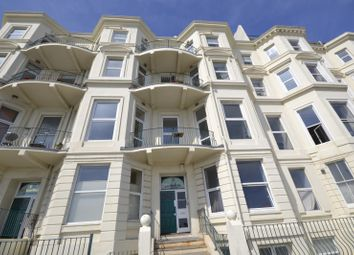 Thumbnail 1 bed flat for sale in Park Lane Mansions, Eversfield Place, St Leonards On Sea
