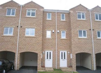 Thumbnail 3 bed property to rent in Hare Court, Todmorden