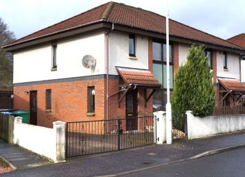 Thumbnail 3 bed semi-detached house for sale in South Avenue, Blairhall, Dunfermline