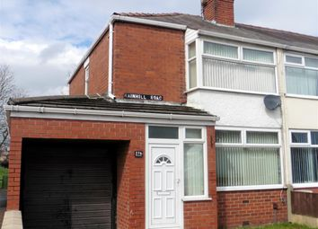 Thumbnail 3 bed terraced house for sale in Rainhill Road, Rainhill, Prescot