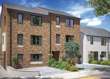 Thumbnail 4 bed terraced house for sale in Jan Luke Way, Camborne