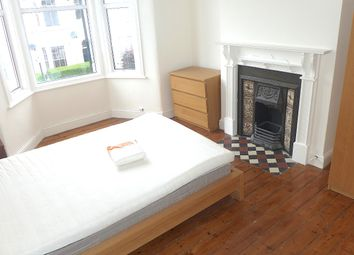Thumbnail 3 bed flat to rent in Cambray Road, London