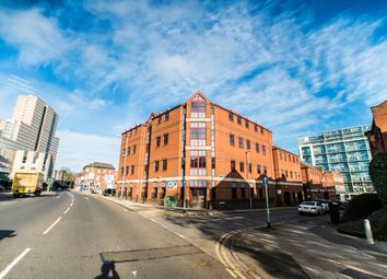Thumbnail Studio for sale in Glasshouse Street, Nottingham