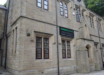 Thumbnail 1 bedroom flat to rent in Victoria Road, Lockwood, Huddersfield