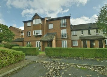 Thumbnail Flat to rent in Knowles Close, West Drayton